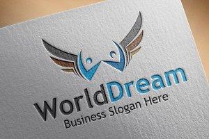 World Dream Style logo