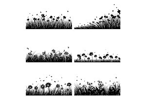 6 Meadow Design