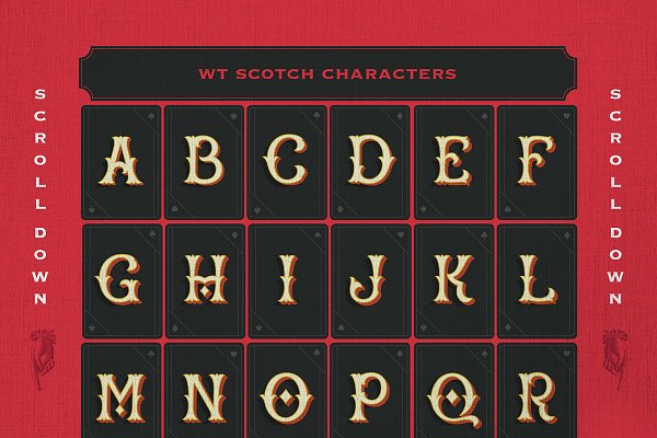 Best WT Scotch + Bonus Vector