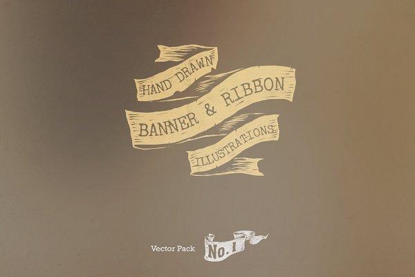 banner vectors
