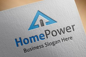 Home Power Style Logo