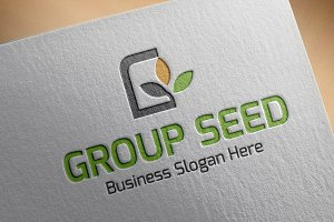 Group Seed Logo