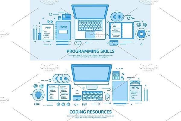 Programming, coding and SEO. Web