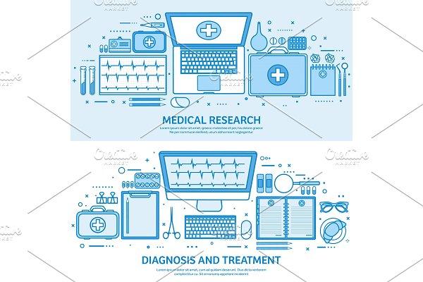 Health care, first aid, cardiology
