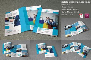 Bifold Corporate Brochure-V155