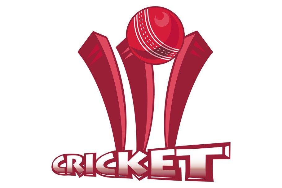 Cricket Sports Ball Wicket