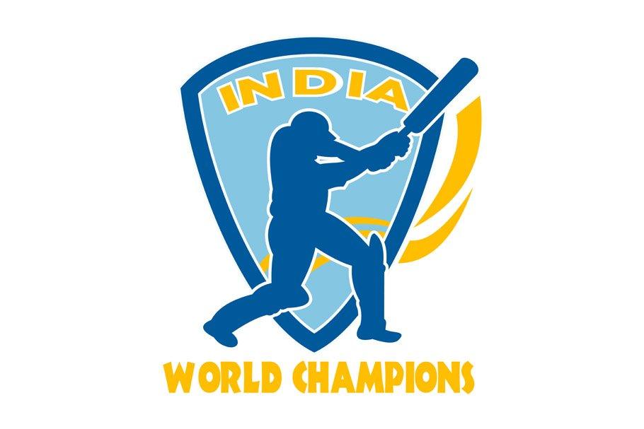 Cricket India World Champions