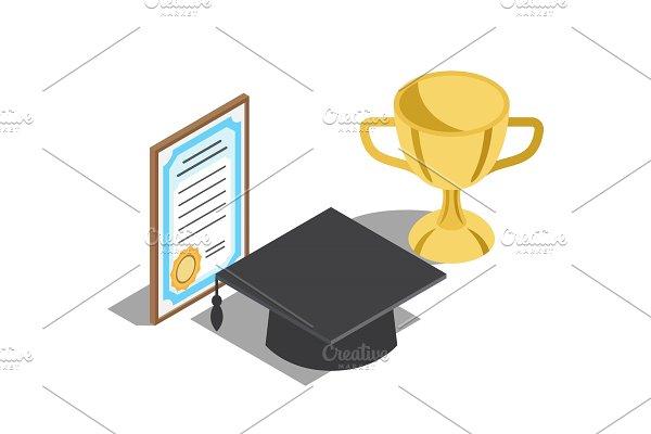 Rewards for Successful Graduation