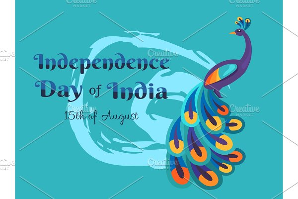India Happy Independence Day
