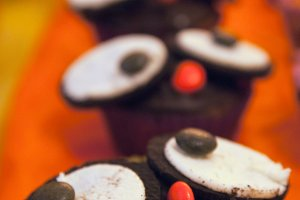 Halloween treats & sweets