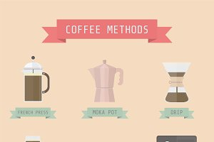 coffee methods