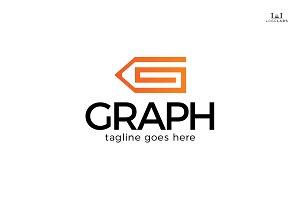 Graph - Letter G Logo