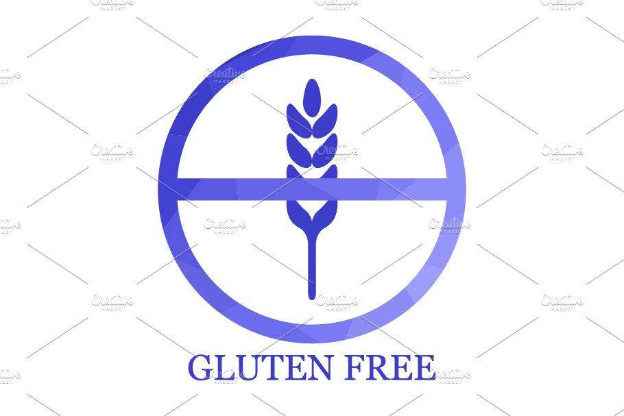 gluten free icon ~ Icons ~ Creative Market