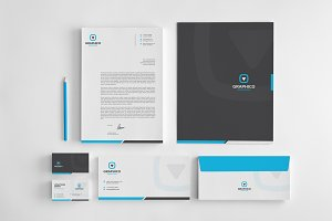 Corporate Stationery vol.1