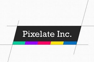 Pixelate Keynote Template
