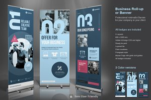 Business Roll-Up Vol. 2