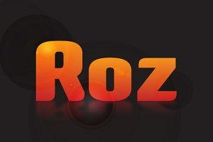 Roz Complete
