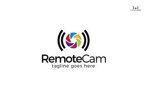 Remote Cam Logo