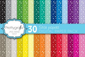 star digital paper, commercial use