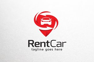 Car Logo Template