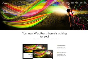Vasson - Multipurpose WP Theme