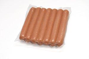 Frankfurt sausage