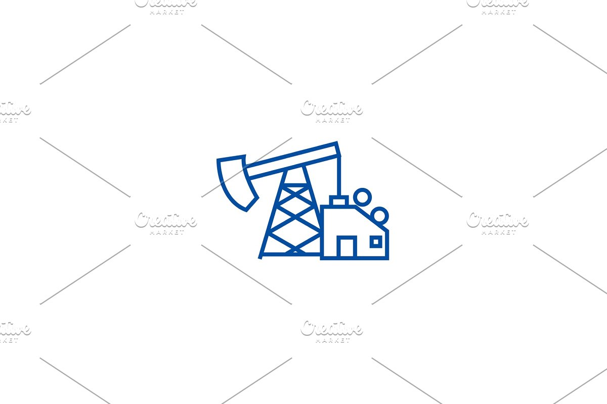 save  oil pump jack