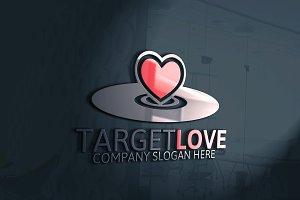 Target Love Logo