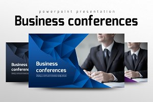 Business Conferences