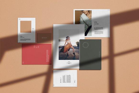 Scenes Creator - (Mockup Kit) in Scene Creator Mockups - product preview 8
