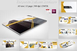 Corporate Business Brochure-V158