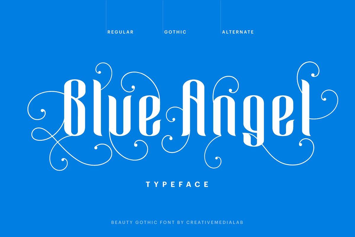 Blue Angel