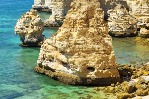 Paradise beach, Portugal