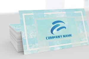Sea business card