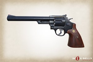 AAA FPS 44 Magnum Revolver