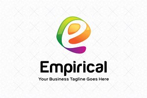 Empirical Logo Template