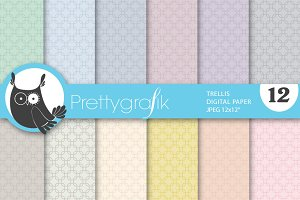 trellis digital paper, commercial