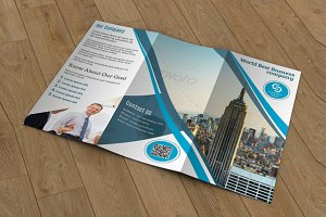 Trifold Corporate Brochure-V160