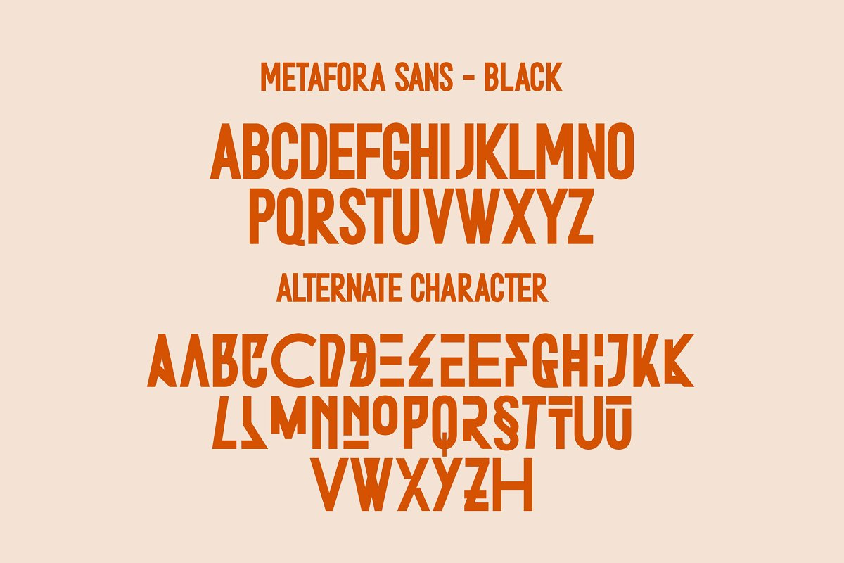 Stereohead Brush Font SVG in Script Fonts - product preview 8