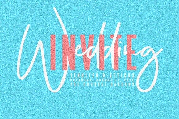 Nyquist Script - Free Sans