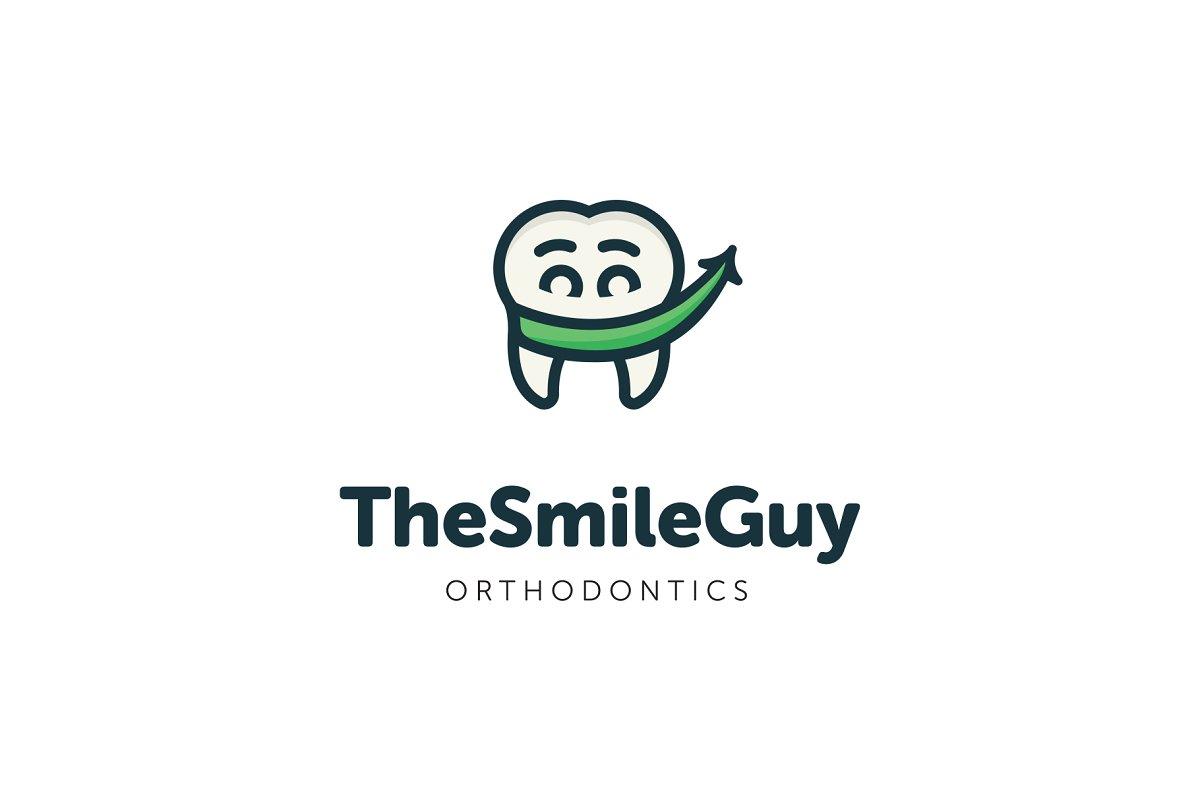 TheSmileGuy Logo
