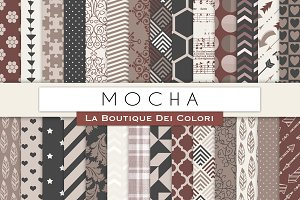 Mocha Digital Papers