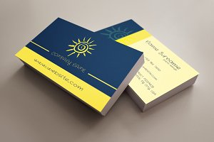 Sunny multipurpose card