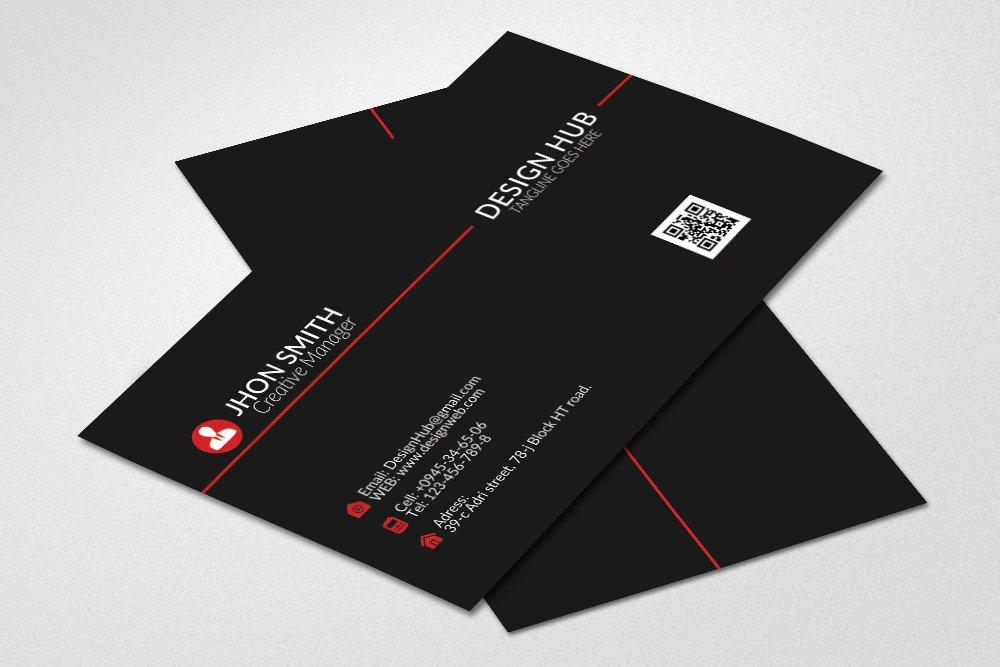 Business Card Template | Creative Business Card Templates ...
