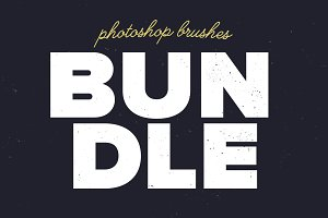 PS Brushes Bundle