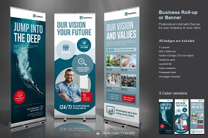 Business Roll-Up Vol. 3