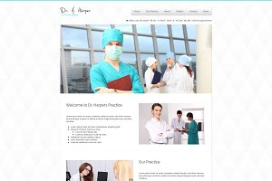 Mediplus - Medical WordPress Theme