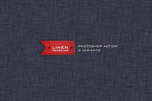 Linen Background Generator [50% OFF]