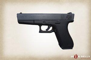 AAA FPS G-18 Pistol