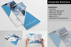 Trifold Corporate Brochure-V162